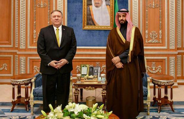 ifmat - EU nations set to snub Washington latest Anti-Iran push