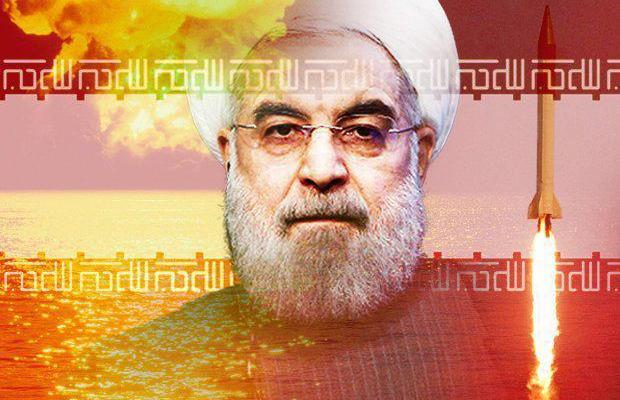 ifmat - Europe is a target of Iran regime missiles