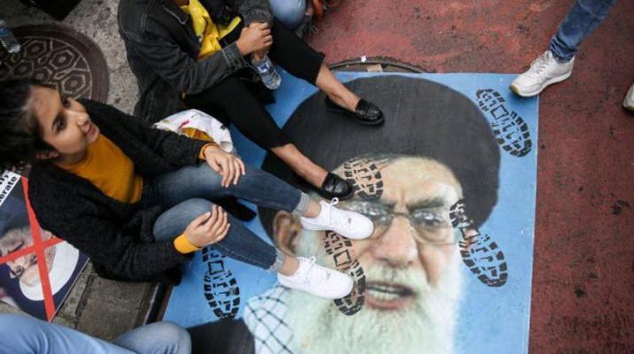 ifmat - European sanctions on Iran regime hurt lobby agenda