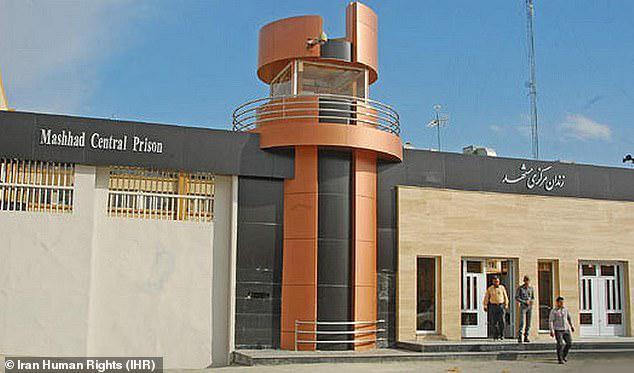 ifmat - Family seeks return of Navy veteran detained in Iran