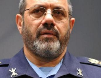 ifmat - Head of Iranian Air Force vows to Eliminate Israel