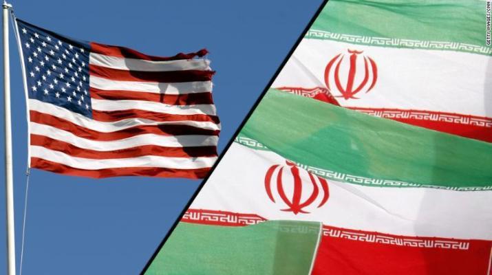 ifmat - Images show Iran prepping satellite launch despite US concerns