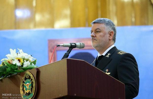 ifmat - Iran Navy Rear Admiral says Anti-submarine warfare helicopters are technologically advanced