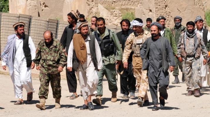 ifmat - Iran Regime and the Taliban are working together against the US
