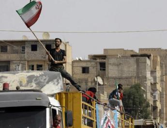 ifmat - Iran Regime hypocrisy over sovereignty plea