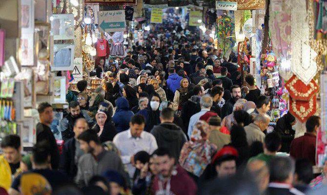 ifmat - Iran is facing the toughest economic situation