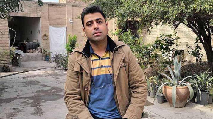 ifmat - Iran re-arrests labor activist who had complained of torture in prison