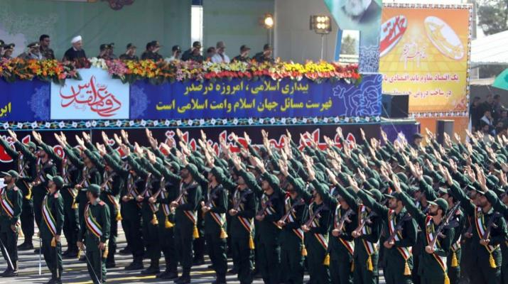 ifmat - Iran regime continues with threats to eliminate Israel from the earth