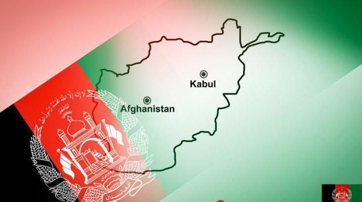 ifmat - Iran regime expands its influence in Afghanistan