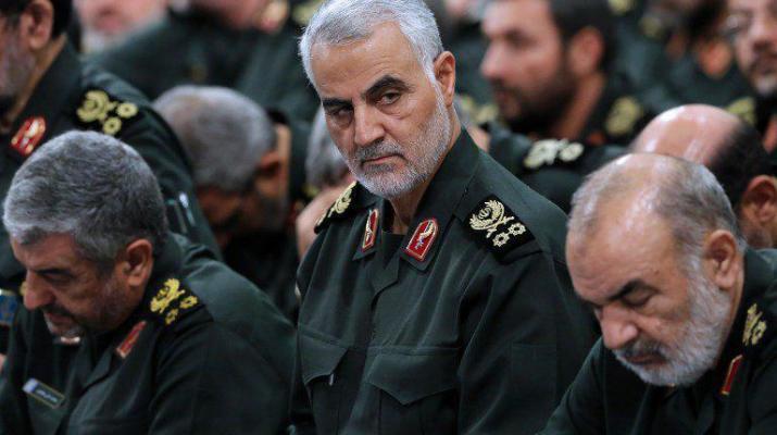 ifmat - Iran regime increasing its foreign spies activities