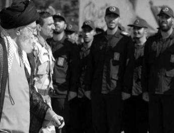 ifmat - Iran regime is facing big crisis