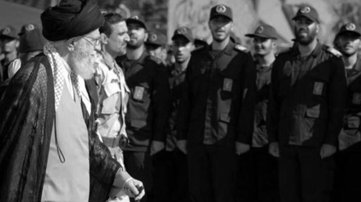 ifmat - Iran regime is facing big crisis