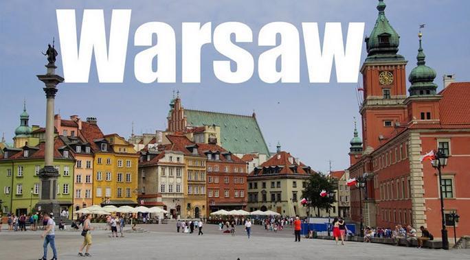 ifmat - Iran regime terrified of Poland Anti-Iran conference