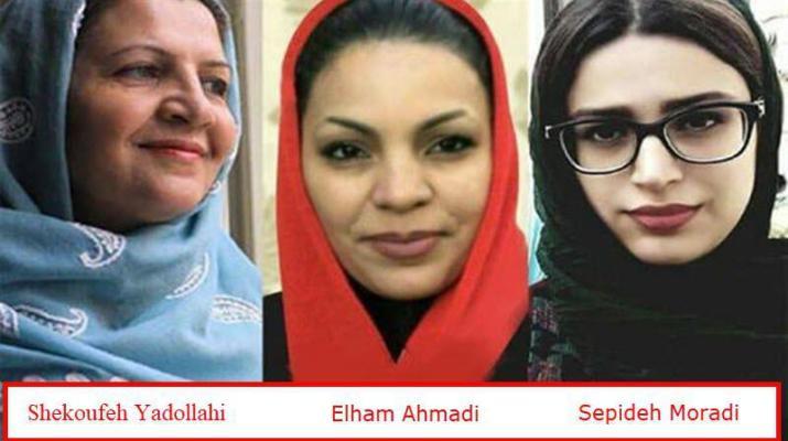 ifmat - Iran sentences female prisoner to lashes for revealing poor treatment in prison