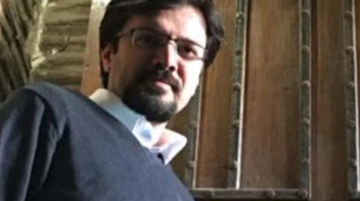 ifmat - Iran setences prominent journalist to five years