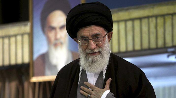 ifmat - Iranian regime facing further instability and isolation