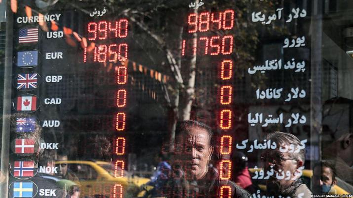 ifmat - Major currencies are rising in Iran