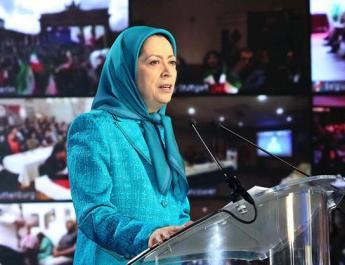 ifmat - Maryam Rajavi plan to free Iran from the dangerous regime