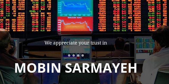 ifmat - Mobin Sarmayeh shareholders