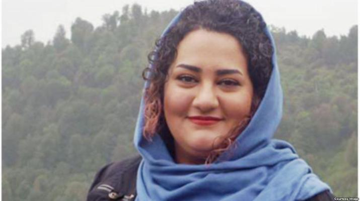 ifmat - Mother of imprisoned Atena Daemi describes beatings and threats by interrogators