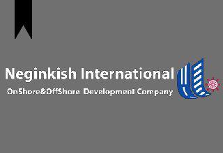 ifmat - Negin Kish International Development Company logo