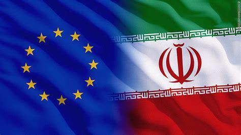 ifmat - New EU sanctions on Iran regime are too weak