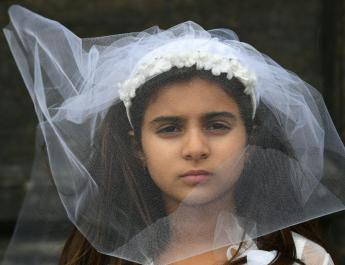 ifmat - No end in sight for child marriage in Iran