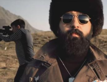 ifmat - Regime considering action against Iranian pop singer, for antiwar video