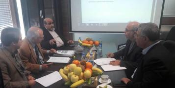 ifmat - STICON signed a memorandum of understanding with Iran sanctioned entity1
