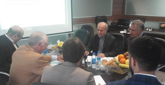 ifmat - STICON signed a memorandum of understanding with Iran sanctioned entity3