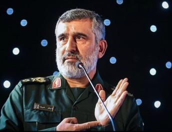 ifmat - Senior IRGC commander unleashes harsh attack on Rouhani