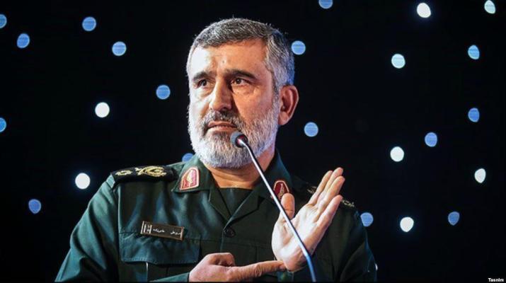 ifmat - Senior IRGC commander unleashes harsh attack on Rouhani