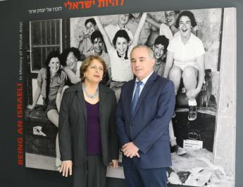 ifmat - Steinitz compares Iran to nazi Germany