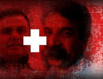 ifmat - Sufi prisoners denied medical treatment for painful pellet wounds