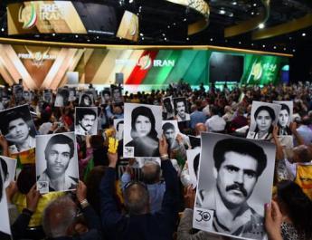 ifmat - The Iran Regime torture targeting the MEK