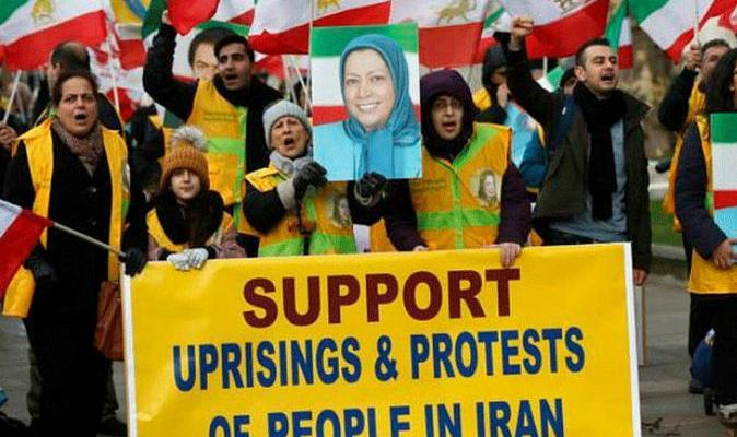 ifmat - The people of Iran are calling for change in their country