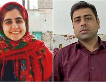 ifmat - Two Iranian rights activists at grave risk of further torture