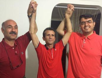 ifmat - Two more prominent labor rights activists arrested in Iran
