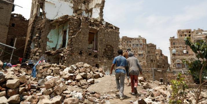 ifmat - UN is ignoring Iran regime role in the Yemen war