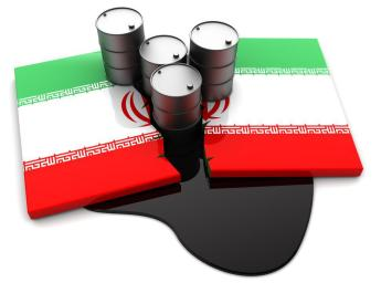 ifmat - US sanctions are working on Iran regime oil industry