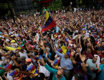 ifmat - Why is Iran regime concerned about Venezuela