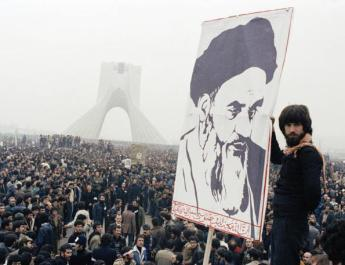 ifmat 40 years after revolution, torture still scars Iranians