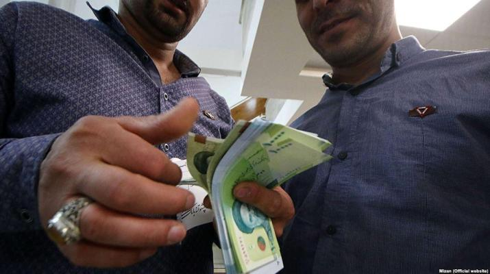 ifmat - As dollar rises in Iran police arrest 20 currency dealers