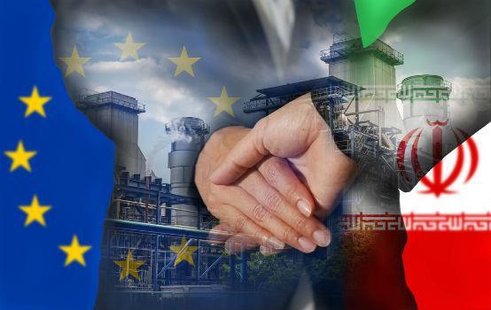 ifmat - Europe helps Iran evade US sanctions