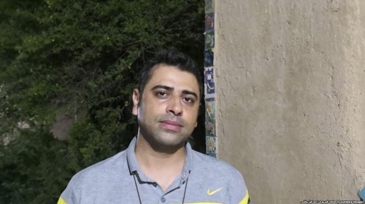 ifmat - Farzaneh Zeylabi lawyer of Esmail Bakhshi has been called to court