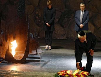 ifmat - German Jews slam German president for praising antisemitic Iranian regime