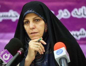 ifmat - Government in Iran has failed women