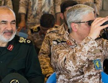 ifmat - IRGC deputy commander threatens Europe if they attempt Iranian disarmament
