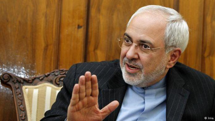 ifmat - Iran FM links bus bombing to Warsaw meeting