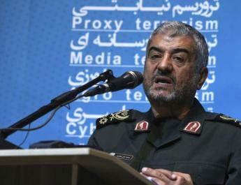 ifmat - Iran Guard commander threatens Pakistan, Saudi Arabia and UAE